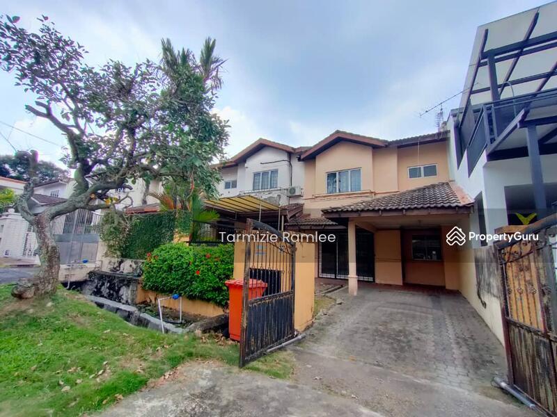 SD 8 Bandar Sri Damansara #166678676