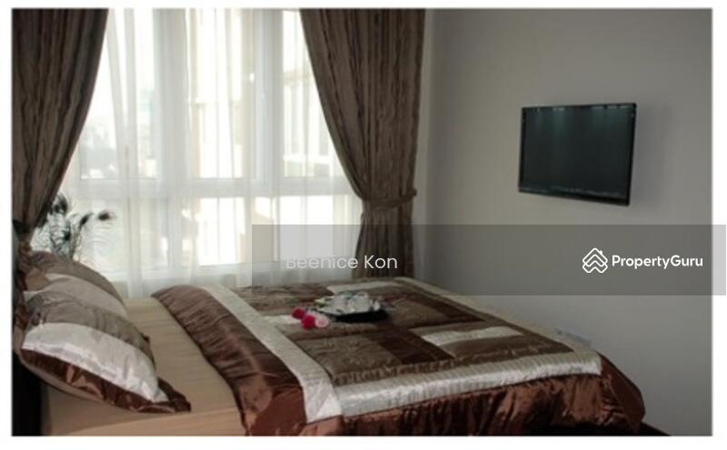 Gaya Bangsar Condominium #166683020