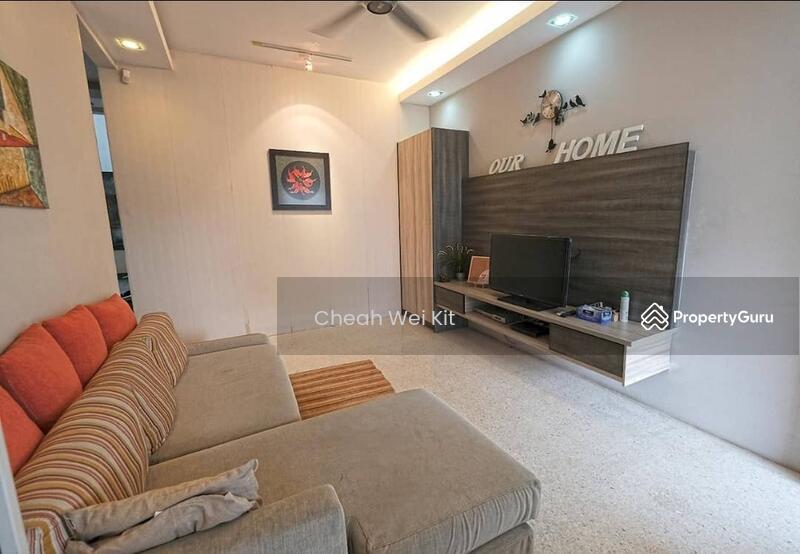 SS2 SS 2 ( Fully Renovated & Furnished ) Petaling Jaya PJ Near LRT Taman Paramount, Seapark #166684552