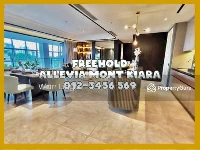 For Sale - Allevia Mont'Kiara