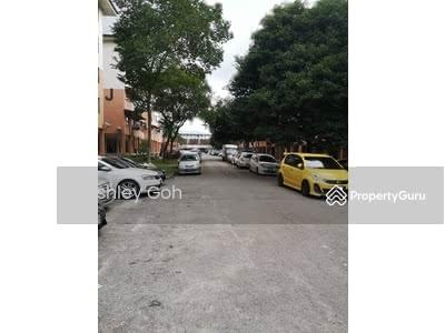 For Sale - Seri Lanang Flat Desa Tebrau