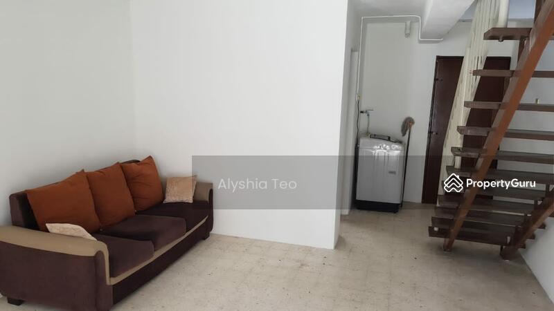 Cluster House Setapak Jaya 2.5 Stry For Sale #166715334