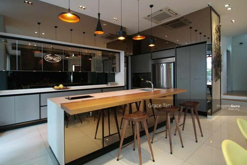 [ Semi-D Concept House ] Super Big Freehold Double Storey only 461K , Shah Alam! !! #166742340