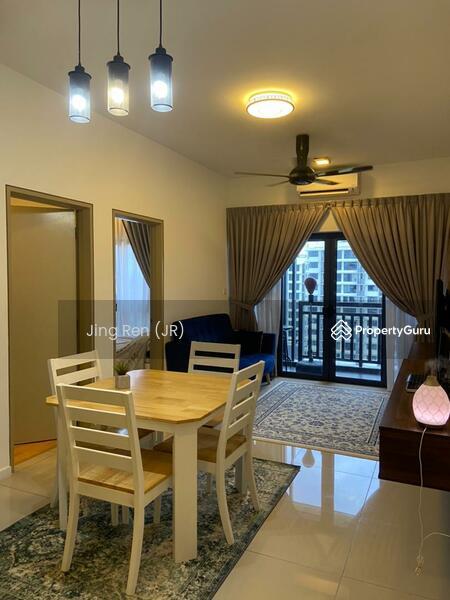 Suria Residence @ Bukit Jelutong #166748240