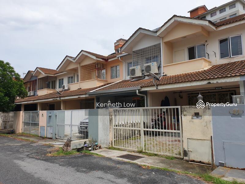 Taman Bukit Angsana, Taman Len Sen, 2storey Corner House #166750500
