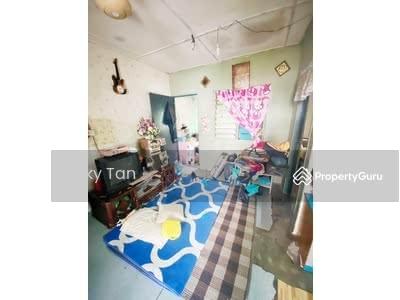 Dijual - Skudai Kekwa Jalan Sutera Pulai 1 Taman Ungku Tun Aminah Apartment Full Loan