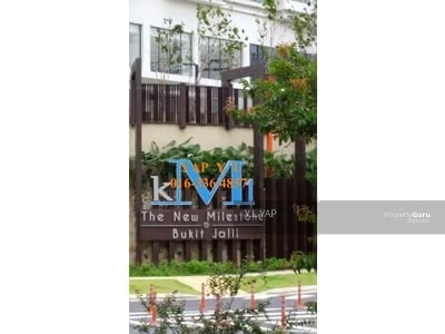 For Sale - KM1 West Condominium @ Bukit Jalil