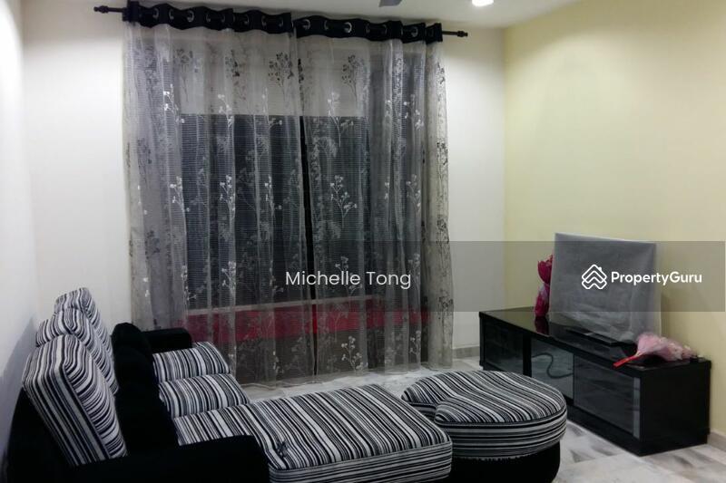 Sunway Sutera Condominium #166788722