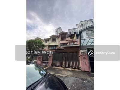 For Sale - Bukit Segar jaya 1 cheras 56100