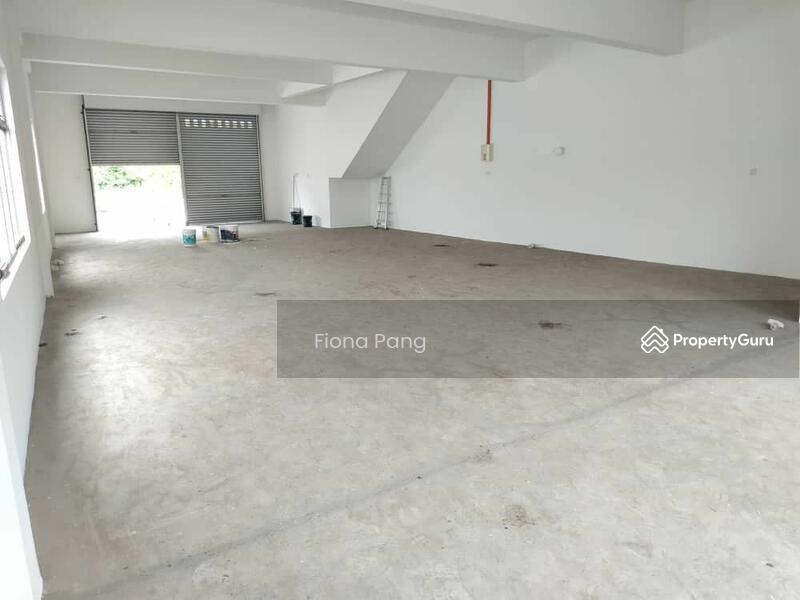 Nusa Sentral #166791582