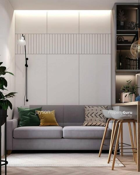Luxury Freehold Condominium Near Publika , Mont Kiara , Damansara , TTDI #166815344