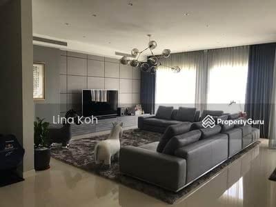 For Rent - Super Beautiful High Class Pavilion Hilltop @ Mont Kiara