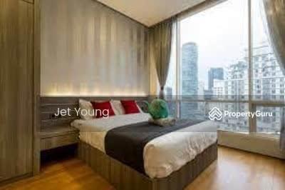 For Rent - Soho Suites @ KLCC