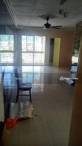 Sri Ehsan Apartment #166831436