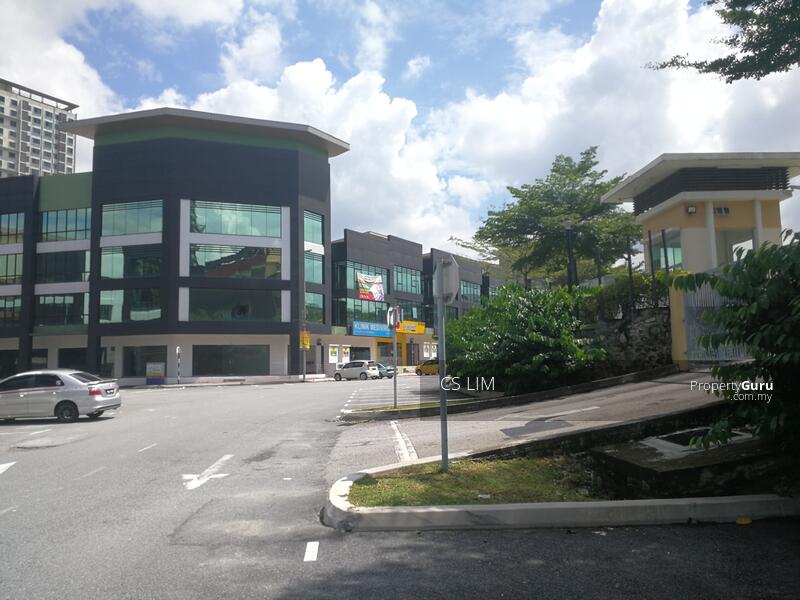 [ Ground Floor For Sales New Shoplot 24x80 Ready To Move In ! ] SAVE Cost A Lot #166831994