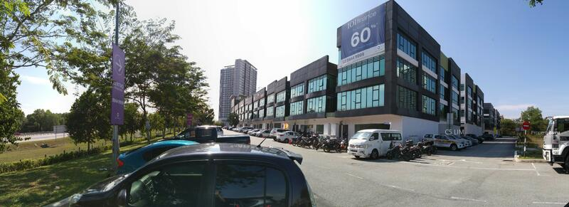 [ Ground Floor For Sales New Shoplot 24x80 Ready To Move In ! ] SAVE Cost A Lot #166832004