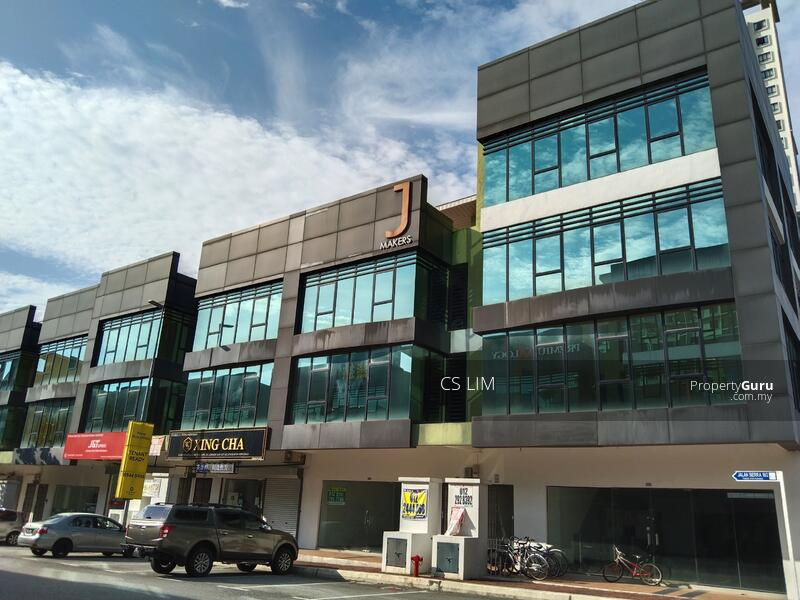 [ Ground Floor For Sales New Shoplot 24x80 Ready To Move In ! ] SAVE Cost A Lot #166832036