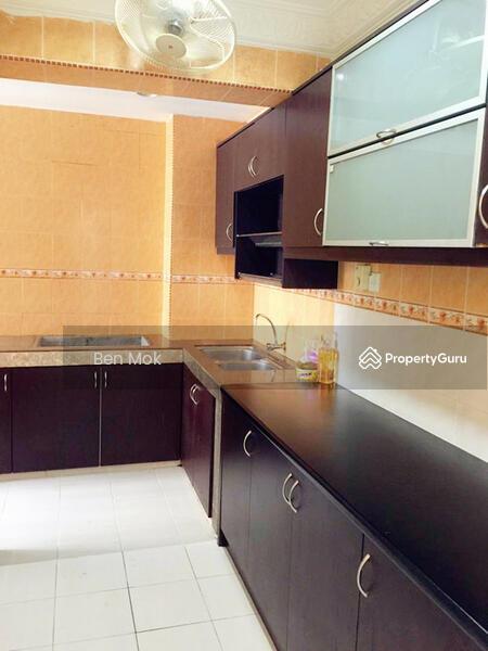 Kepong Central Condominium #166873774