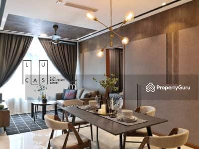 For Rent - Sky Suites @ KLCC