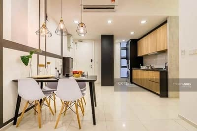 For Sale - Uptown Residences
