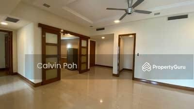 For Sale - Mont Kiara Aman
