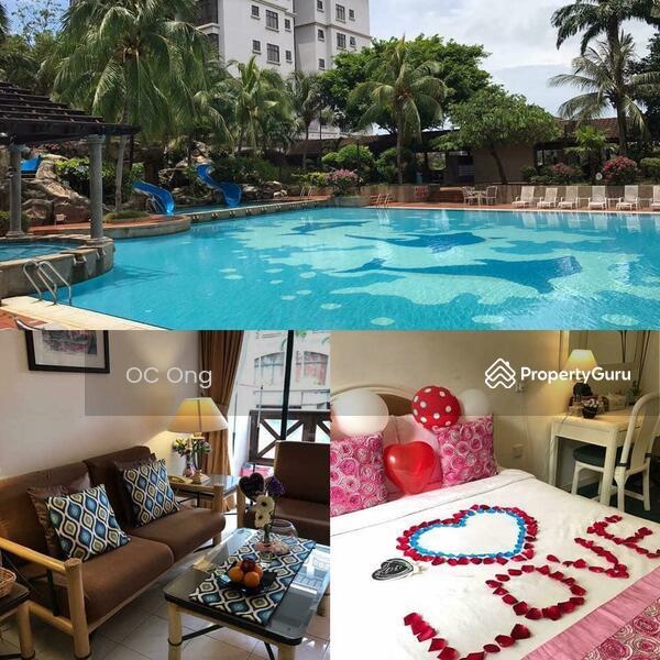 Mahkota Hotel Melaka #166974760