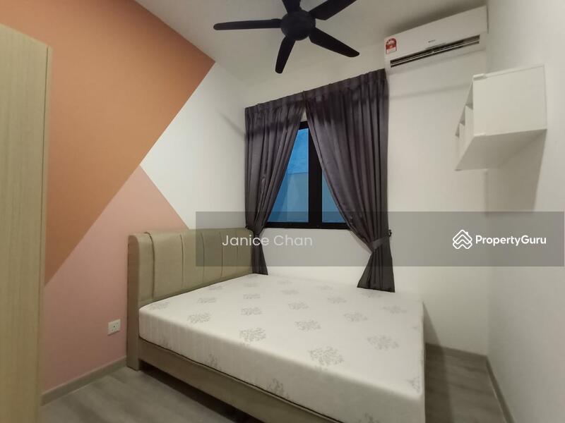 Southkey Mosaic Johor Bahru #166985830