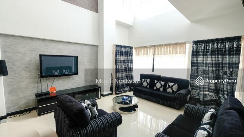 Seri Bukit Ceylon Service Residence #166992450