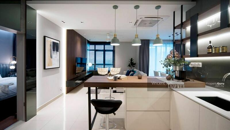 Free 3 Years Installment【Fully Reno & Furnished】Full Loan @ Cheras Freehold New Condo #167081730