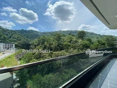 For Rent - The Veo, Kuala Lumpur