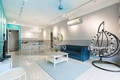 For Sale - 【Below Market】High Rental Suite Airbnb Tourist Petaling Street【20%Disc】