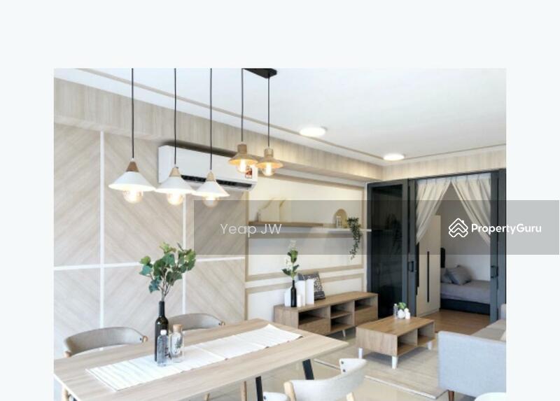 EkoCheras Service Apartment #167107526