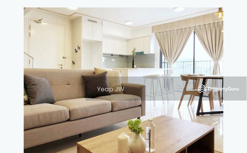 EkoCheras Service Apartment #167107530