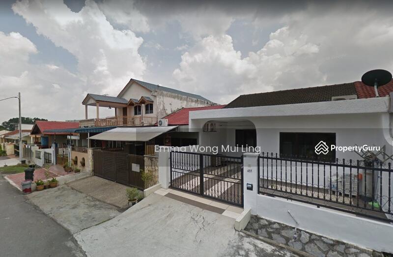 Taman Ehsan Kepong #167129776