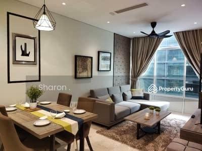 For Sale - SKY POOL KLCC VIEW [HOC Package] BELOW Market Price 20%   500K   KL CITY   Bukit Bintang