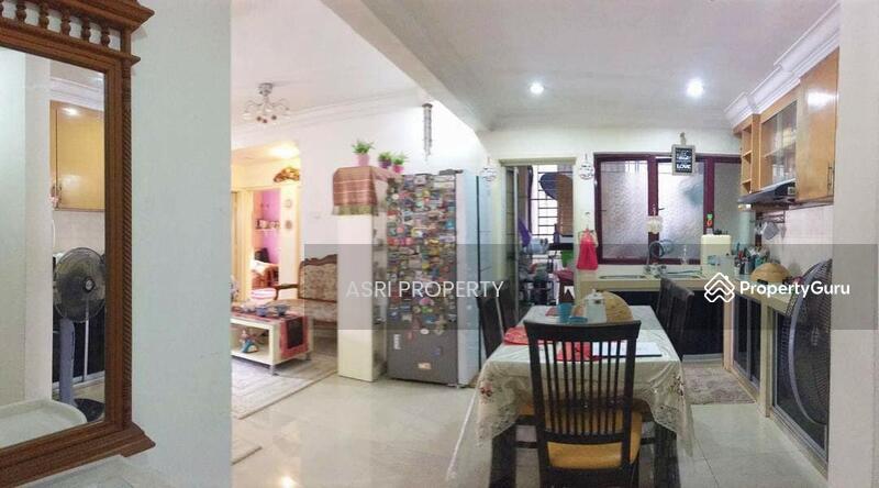 Condominium Shamelin Bistari Kuala Lumpur #167145986