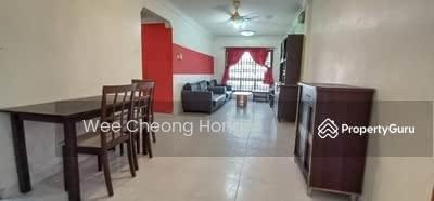 For Rent - Rumah Pangsa Permas Jaya