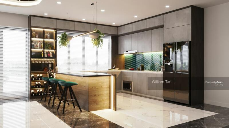 3R2B ONLY RM400k+| HOC 2021|Freehold Luxury Condo|3 Carparks|High Capital Gain [0%DP+Extra Cashback] #167158952