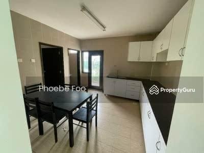 For Sale - Bukit Chagar Luxurious Apartment