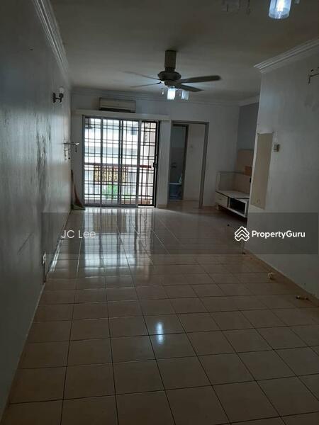 Taman Sri Ehsan Apartment #167274352