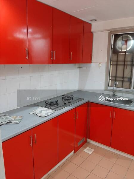 Taman Sri Ehsan Apartment #167274354