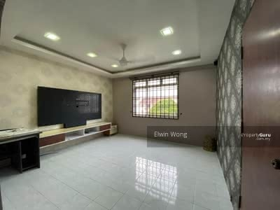 For Rent - Sri Awana Townhouse