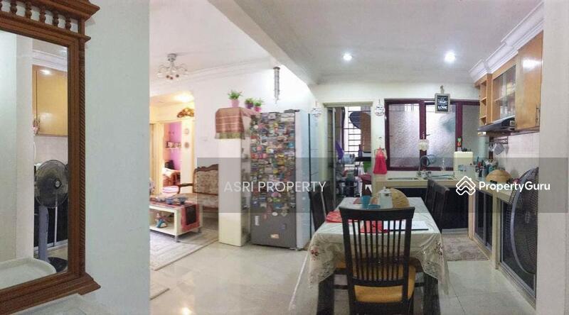 Shamelin Bestari Condominium Cheras Kuala Lumpur #167285894