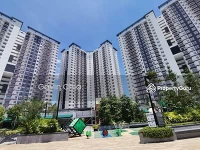For Sale - Bukit Bantayan Residence