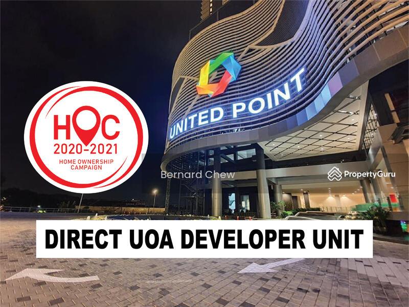United Point Residence @ North Kiara #167330898