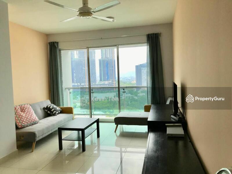 Solaris Dutamas Designer Suites #167336702