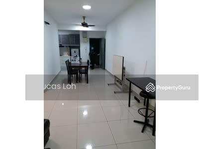 For Rent - Senza Residence @ DK City Bandar Sunway