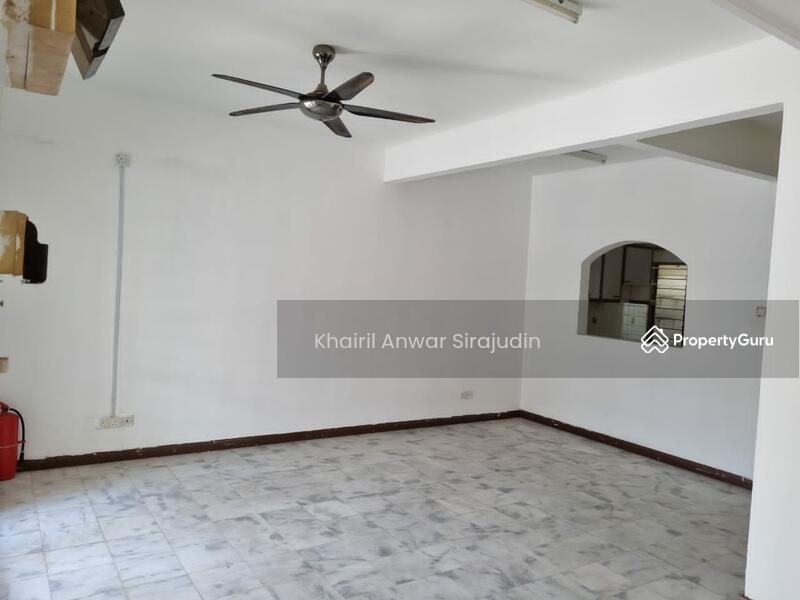 Bandar Sri Damansara #167358108