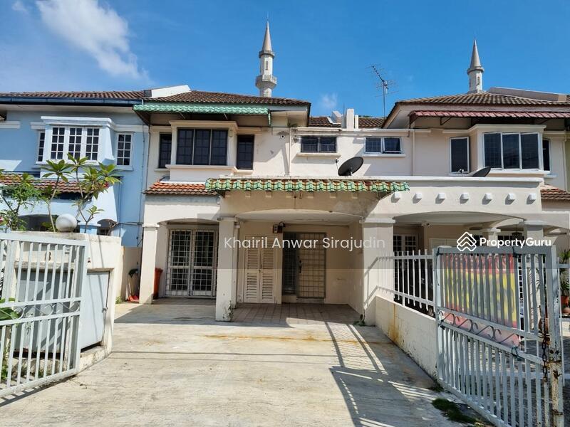 Bandar Sri Damansara #167358168