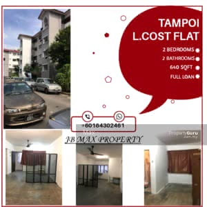 For Sale - Taman Tampoi